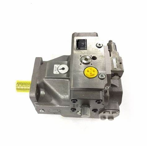Rexroth A4VG90 Hydraulic Piston Pump Parts for Engineering Machinery