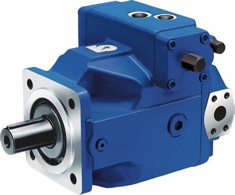 Rexroth A4vso71 A4vso90 A4vso125 A4vso180 A4vso250 Hydraulic Variable Piston Pump