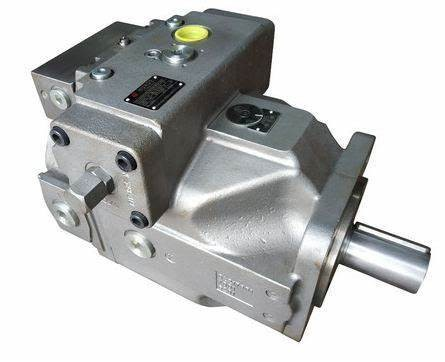 Rexroth hydraulic pump A4VSO used for industrial machinery