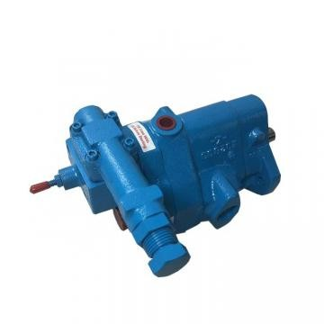 Hydraulic Axial Piston Pump A4VSO Series Rexroth Pump for Replacement
