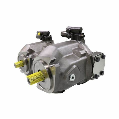 Rexroth A10vo A10vso Series Hydraulic Piston Pump Output Shaft A10vso45 N+Verpackung