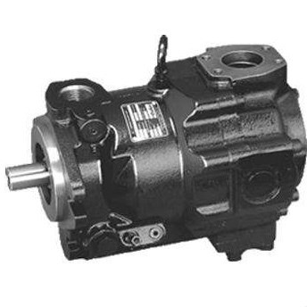 700 bar hydraulic pump