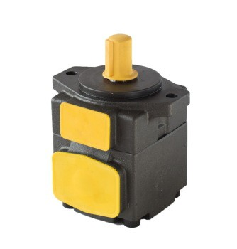 PV2r23 Series Low Noise Double Vane Pump