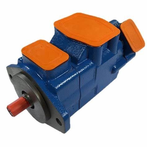 Vickers 2520V Vane Pump, Duplex Pump, High-Pressure Pump, Low Noise Pump