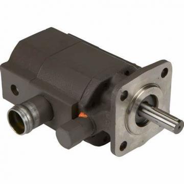 Denison High Pressure Hydraulic Pump and Cartridge Kits