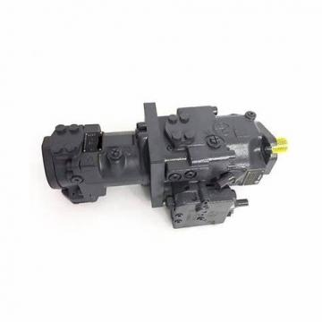 Rexroth A4vg Charge Pump A4vg90 Hydraulic Gear Pump for Replacement and Repair