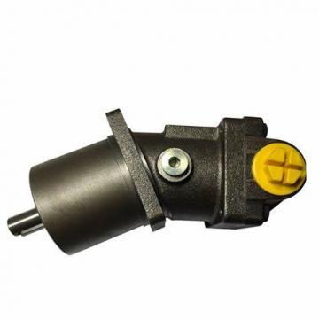 Fix Displacement A2f Pump and Motor A2f10, A2f23, A2f28, A2f55, A2f45, A2f63, A2f80