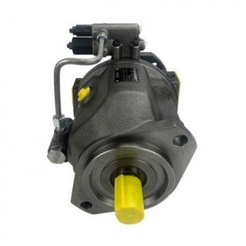 A10vo Series Hydraulic Piston Pump Rexroth Brand for Constructions