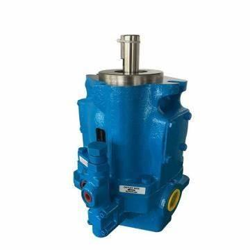Rexroth Hydraulic Piston Pump Made in China (A10VO71)