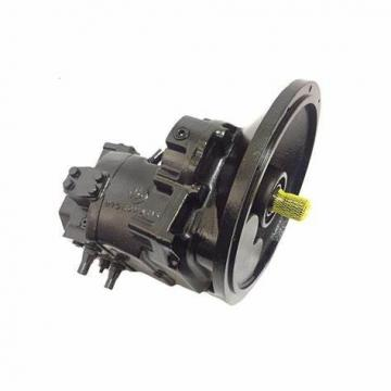 Rexroth Replacement Hydraulic Piston Pump A10vg45