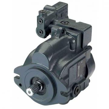 Cheaper price KYB Hydraulic pump Solenoid valve for YM VIO45 Excavator machinery parts