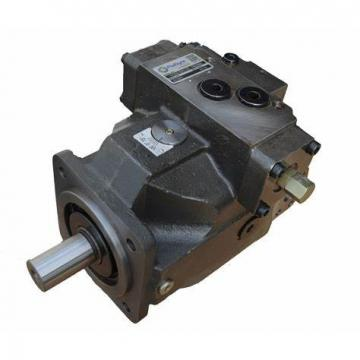 Parker Hydraulic Piston Pumps Pvp76 Pvp16/23/33/41/48/60/76/100/140 with Warranty and ...