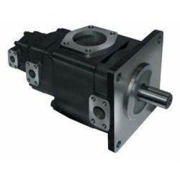 Yuken A56 hydraulic piston pump