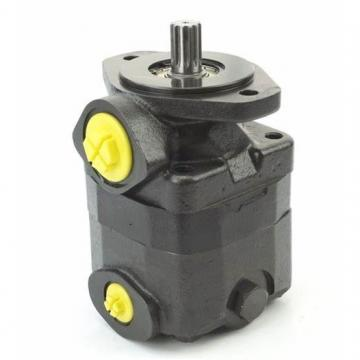 Vickers Hydraulic Vane Pump with Variable Displacement