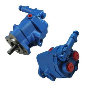 Vickers PVB10 Hydraulic Piston Pump