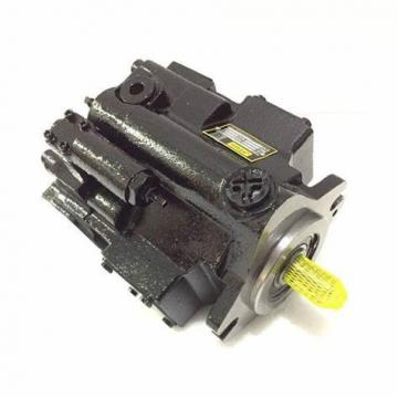 Parker Hydraulic Piston Pumps Pvp100 Pvp16/23/33/41/48/60/76/100/140 with Warranty and Good Quality