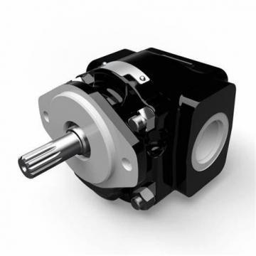 P350 Cast Iron Bushing Gear Pump Parts 323-5133-202 Shaft end cover