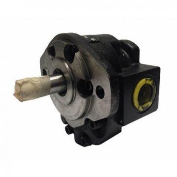 Parker PGP620 High Pressure Cast Iron Gear Pump 7029218008