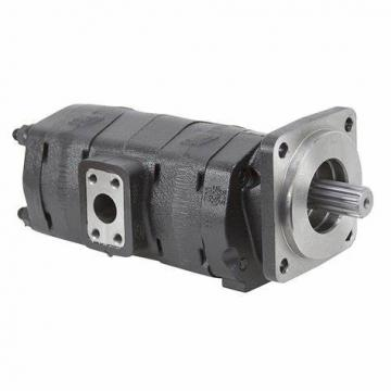 44083-60421 hydraulic gear pump for KAWASAKI