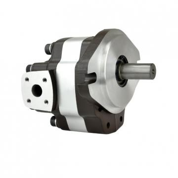 Gear Pump for Hydraulic Technology